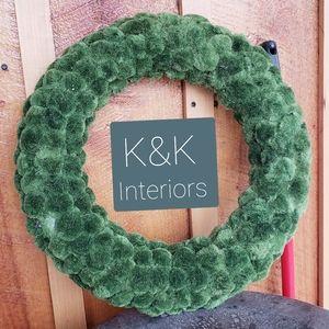 🎈Sale🎈 Spring Wreath K&K Interiors